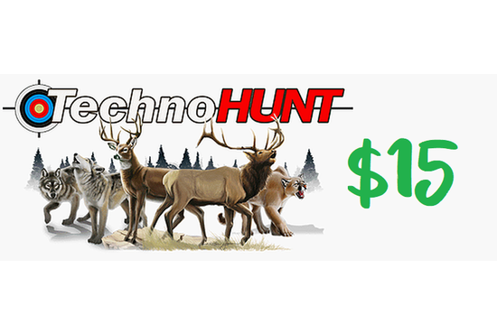 TECHNO HUNT
