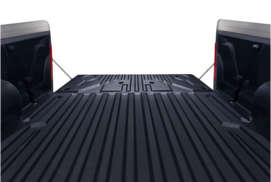 SPRAY-ON BED LINER
