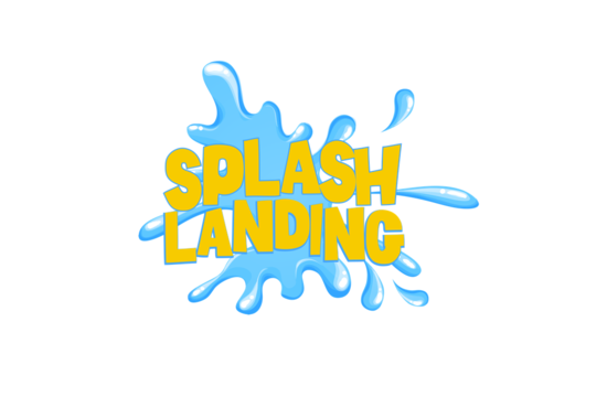 YOUTH DAY PASS - SPLASH LANDING WATERPARK