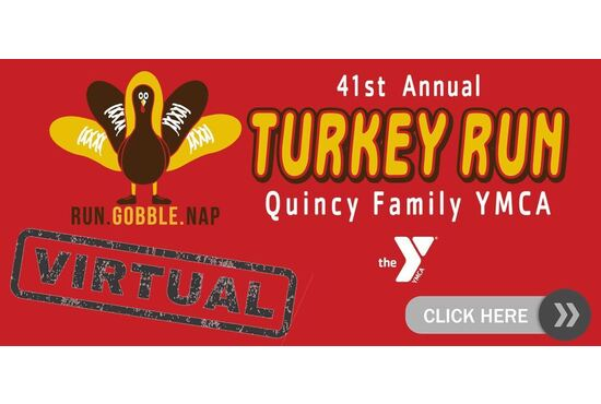 INDIVIDUAL YMCA TURKEY RUN VOUCHER
