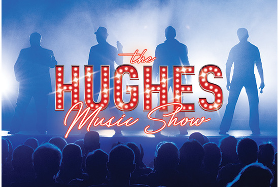 Hughes Brothers Music Show at Hughes Brothers Theatre