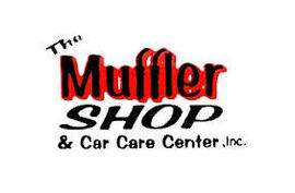 The Muffler Shop & Car Care Center