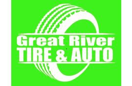 Great River Tire and Auto Repair