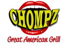 Chompz Great American Grill