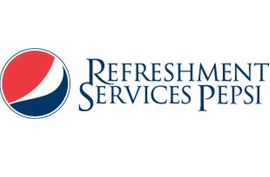 Refreshment Services Pepsi